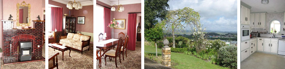 Jewels in the Crown - Bed and Breakfast, Huntly